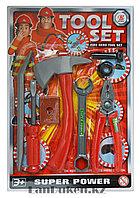 Детский набор инструментов Tool Set super (8 предметов)