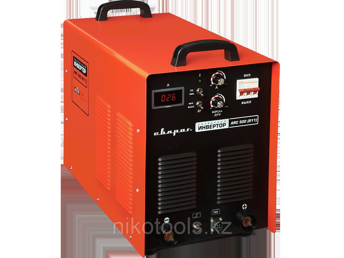 Инвертор сварочный Сварог ARC 500 (R11)