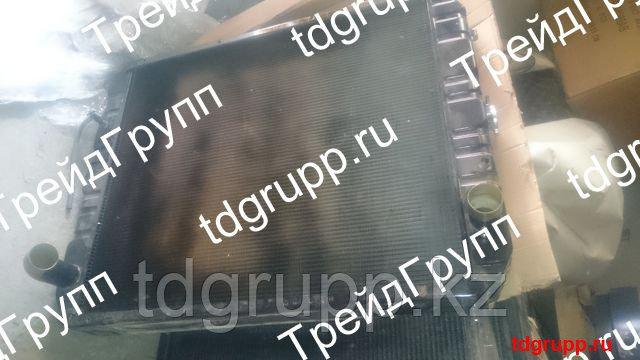 11N8-43021 Радиатор тосольный Hyundai R290LC-7