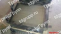 11N4-43520 Радиатор масляный Hyundai R140W-7, R140LC-7