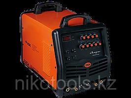 Инверторный аппарат Сварог TECH TIG 250 P AC/DC (E102)