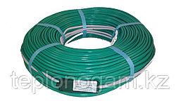 Кабель нагревательный для теплого пола СНО-18-171 (зеленый)