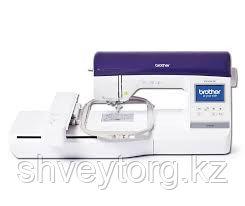 Вышивальная машина Brother NV-800E
