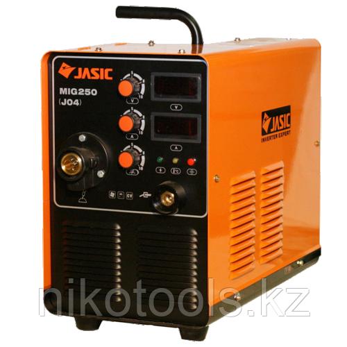 Сварочный полуавтомат Сварог Jasic MIG 250 (j04)