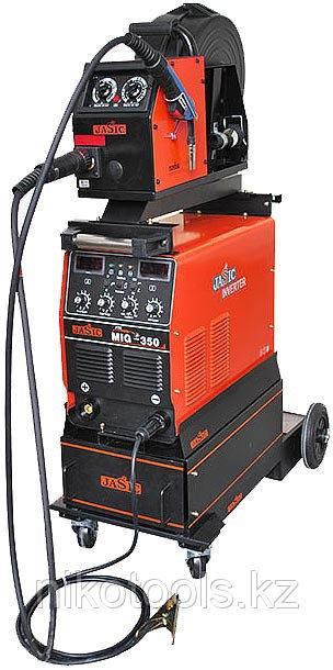 Сварочный аппарат Сварог MIG 350 (J72)+турель