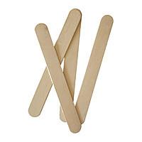 Лор-шпатель деревянный стерильный