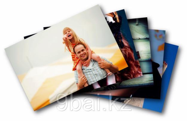 Печать фотографий 10х15