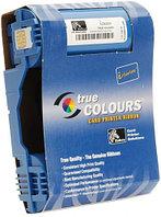 Риббон для P1XXi серии, YMCKO cartridge 800017-240