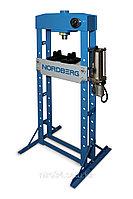 Пресс напольный пневмогидравлический N3630A