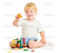 Выбор игрушки: основные критерии
