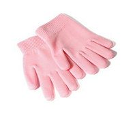 Гелевые SPA перчатки.