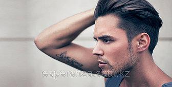Укладка волос (мужской зал)