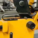 Ручной инструмент для резки металла MR2-20F, Blacksmith, фото 4