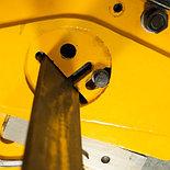 Ручной инструмент для резки металла MR10-16, Blacksmith, фото 5