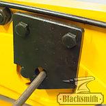 Ручной инструмент для резки металла MR10-16, Blacksmith, фото 8