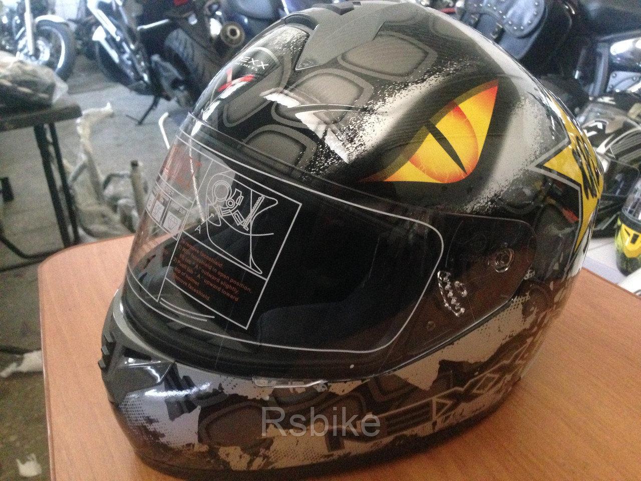 Шлем NEXX