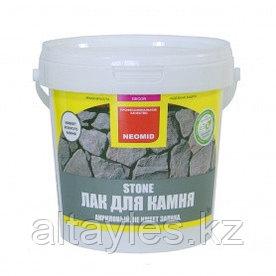 Лак для камня NEOMID STONE (2,5 литр)