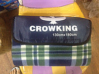 Плед-коврик для пикника, фото 1