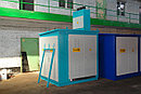 Комплектная трансформаторная подстанция наружной установки КТПН 25-10(6)/0,4 кВа, фото 3