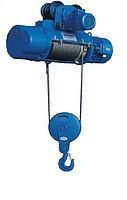 Таль  электрическая 5т/12м 380В, фото 1