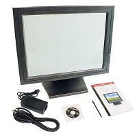 Сенсорный POS монитор CTX TouchScreen Display PV5952, фото 1