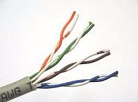 Кабель FTP (Самара кабель)