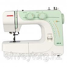 Бытовая швейная машина  Janome GR-18