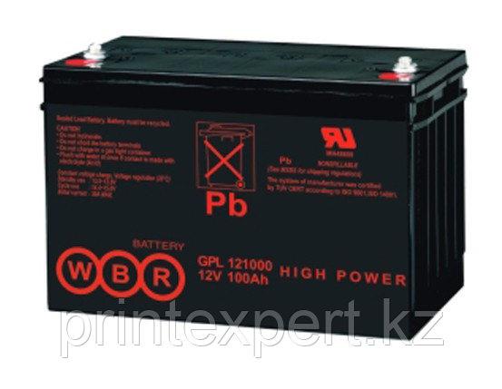GP 12500 50АЧ, фото 2