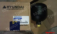81L1-0004 Гидроаккумулятор Hyundai HL770-7