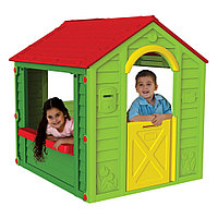 Детский игровой домик Дачный Keter
