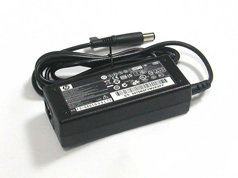 Блок питания для ноутбука HP 18.5Вольт 3.5A 65Вт 7.4*5.0мм