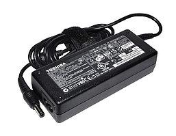 Зарядка для ноутбука TOSHIBA 19Вольт 3.95A 75Вт 5.5*2.5мм