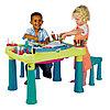 Столик для игр с песком и водой Keter