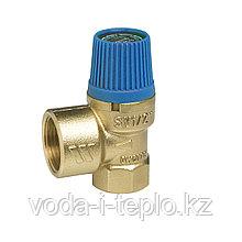 Клапан предохранительный угловой ф20 (3 бар)