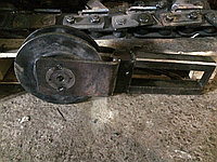 Натяжное устройство круглая ЭТЦ-1609