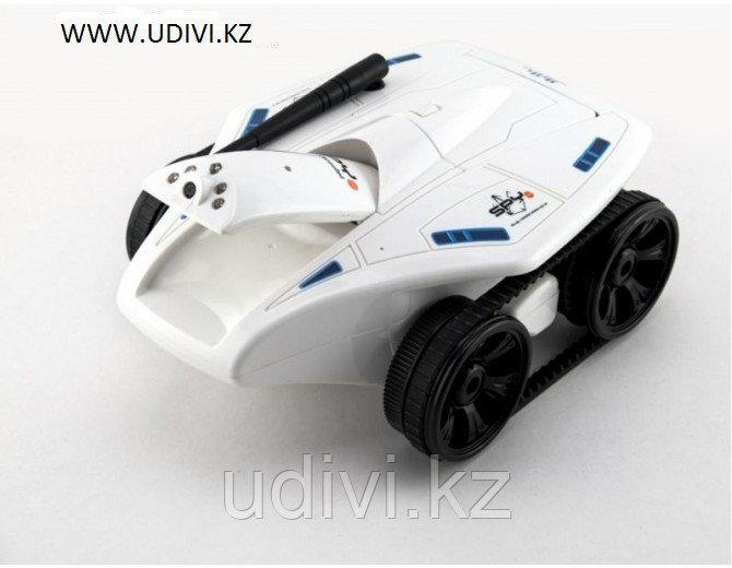 Smart танк  с камерой I-Tech