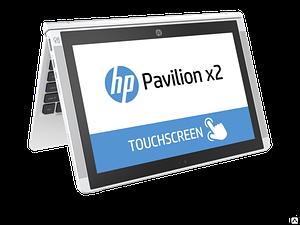 Ноутбук HP Pavilion (V0Y94EA) 10.1 HD Antiglare uslim / Intel T3 Z8300 quad