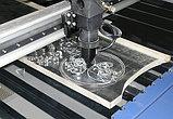 Фрезерная резка, резка стекла, резка коматекса, фото 3