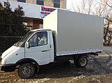 Тент на Газель в Алматы, фото 3