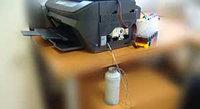 Сброс памперса принтера Epson утилитой