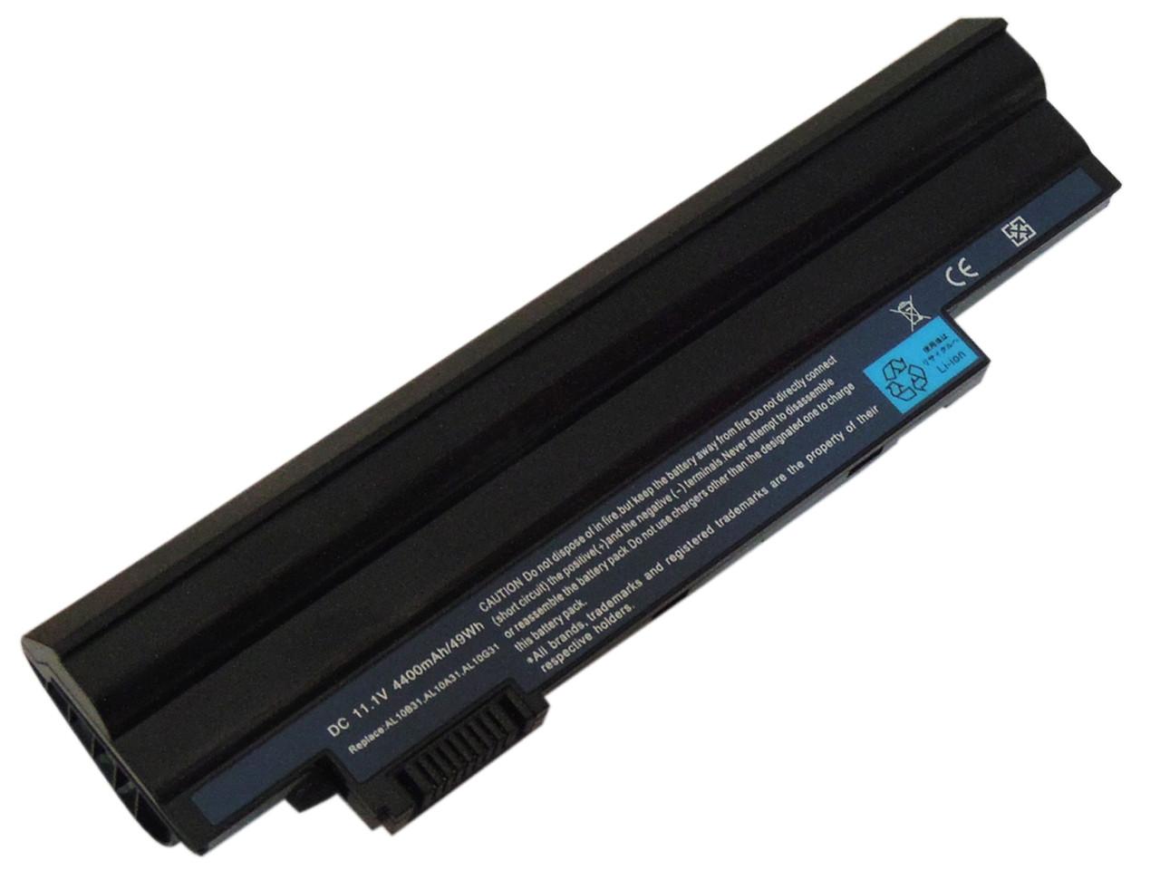Аккумулятор для ноутбука Acer AL10B31