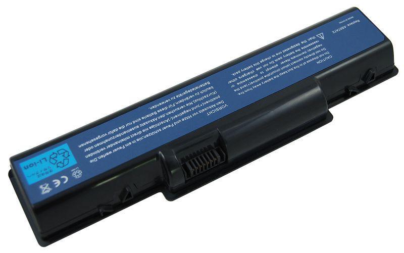 Аккумулятор для ноутбука Acer AS07A72
