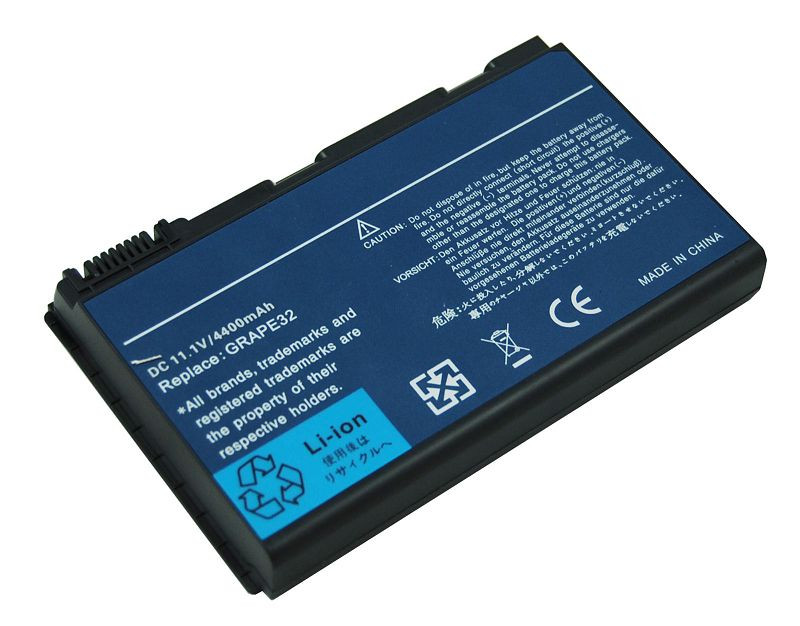 Аккумулятор для ноутбука Acer GRAPE34