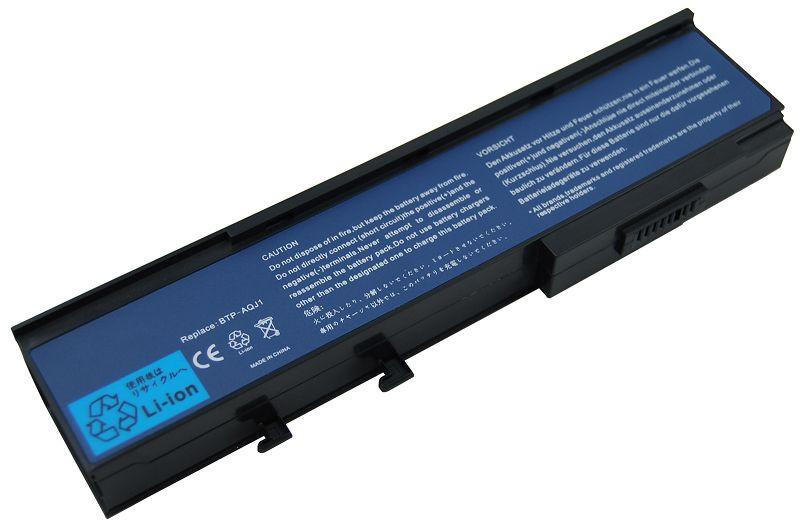 Аккумулятор для ноутбука Acer GARDA31