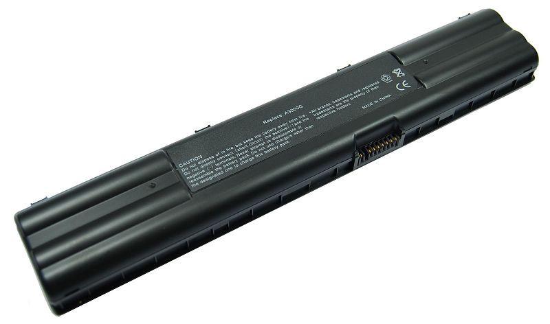 Аккумулятор для ноутбука Asus A41-A3