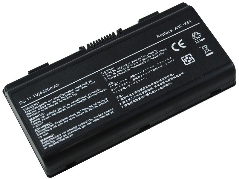 Аккумулятор для ноутбука Asus A32-T12J