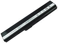 Аккумулятор для ноутбука Asus A31-K52