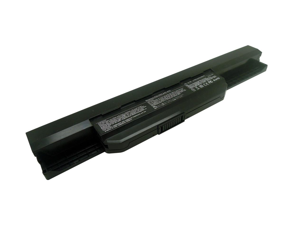 Аккумулятор для ноутбука Asus A42-K53