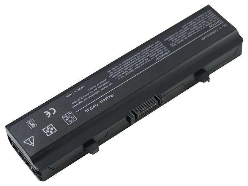 Аккумулятор для ноутбука Dell TYPE C601H