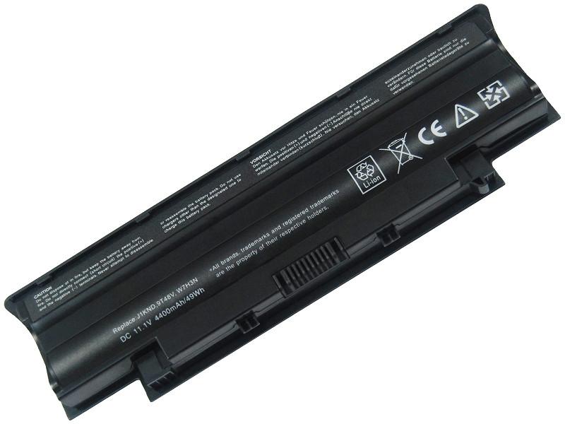 Аккумулятор для ноутбука Dell TYPE 4T7JN